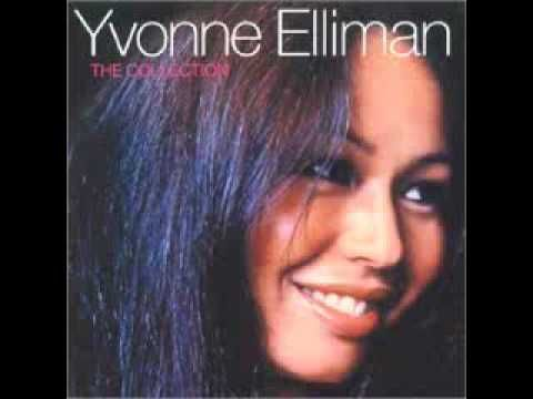 Hello Stranger                                                            Yvonne Elliman-one of my fave songs, luv both her version and Barbara Lewis' version