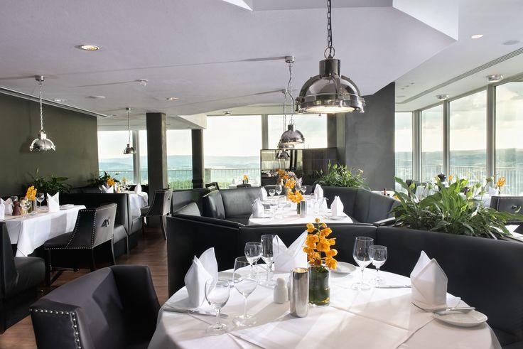 Wyndham Garden Koblenz Lahnstein Hotels Restaurant | © Wyndham Garden Koblenz Lahnstein