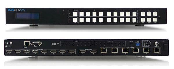 Blustream HMXL88 Matrix Switcher