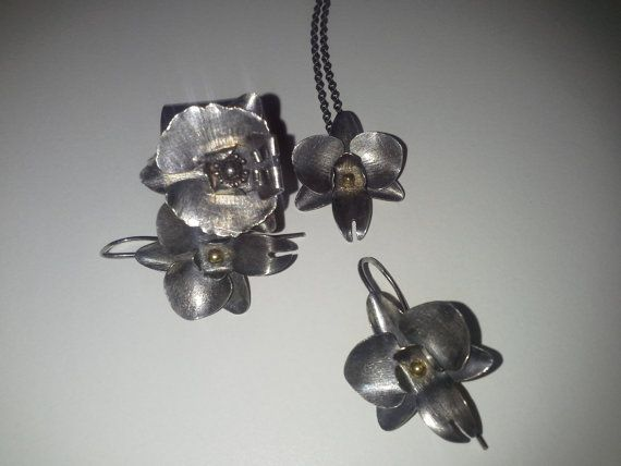 Check out this item in my Etsy shop https://www.etsy.com/uk/listing/123545601/on-sale-orchids-set-24-k-gold-and