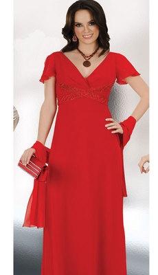 Holiday Red Aussie Austine Evening Dress Sizes: 8 10 12 14 16 18 20 22 24 or 26