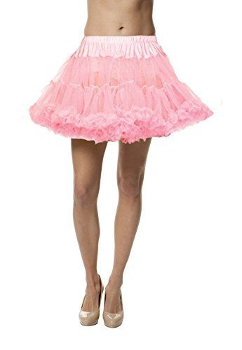 This BellaSous multi layered short petticoat with fluff (style 415) is perfect for Halloween costumes requiring an adult tutu skirt, or for any party tutu, race (color run, princess run, 5K, etc. ), or concert (dances, raves, EDM, Burning Man)! Use it as a short skirt, a princess tutu, a red... http://darrenblogs.com/us/2018/02/18/luxury-petticoat-crinoline-perfect-adult-tutu-dance-skirt-tulle-many-colors/