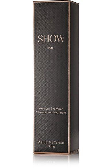 SHOW Beauty - Pure Moisture Shampoo, 200ml - Colorless