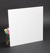 White Plexiglass Sheet 7328