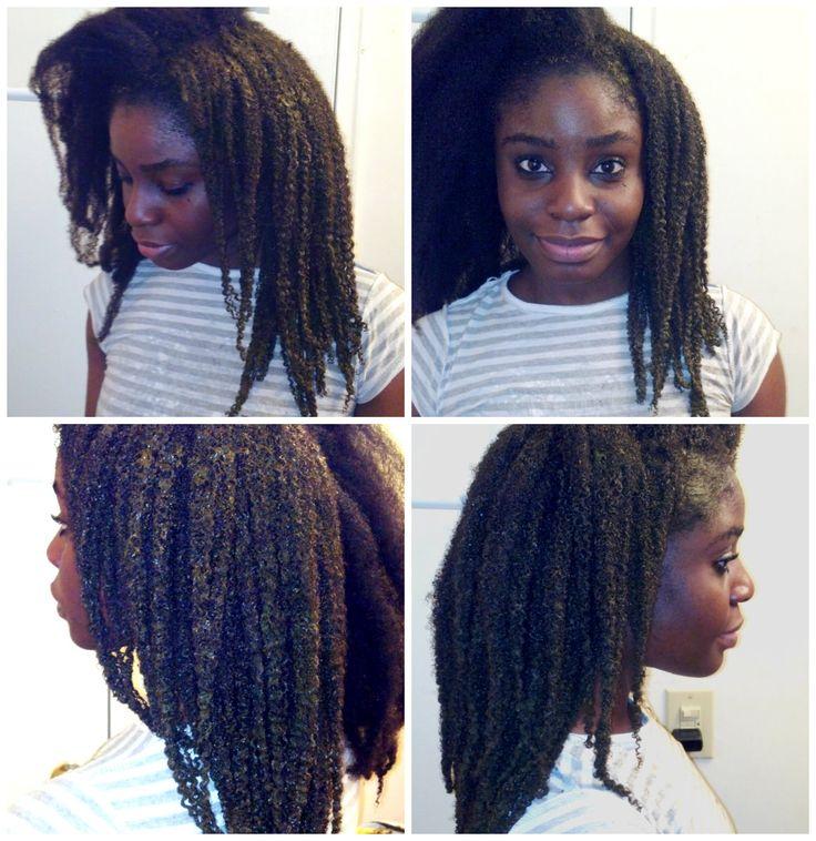 Mehndi For Conditioning Hair : Type c hair geraldinethegreat spot henna