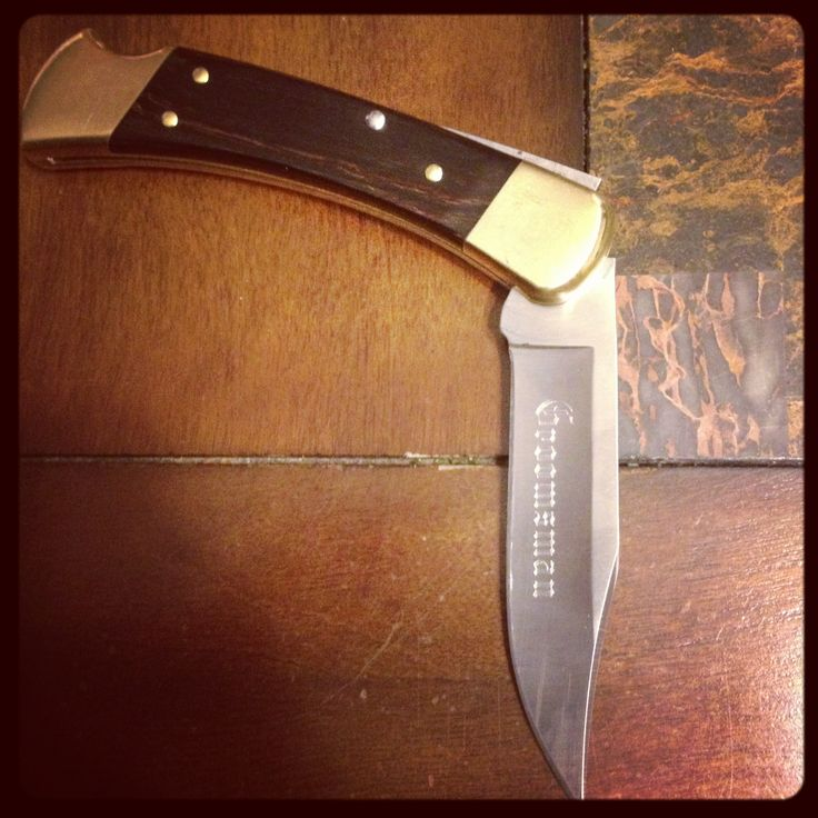 Buck Knives Wedding Gift : buck knives for groomsmen gifts cool Pinterest Groomsmen, Knives ...