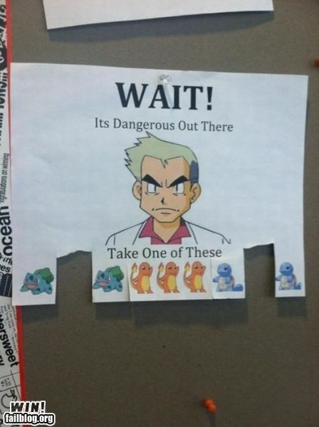 Pokemon: Gotta Catch, Catch Ems, Pokemon, Awesome, Professor Oak, Funny, Corks Boards, I Choose You, Professoroak
