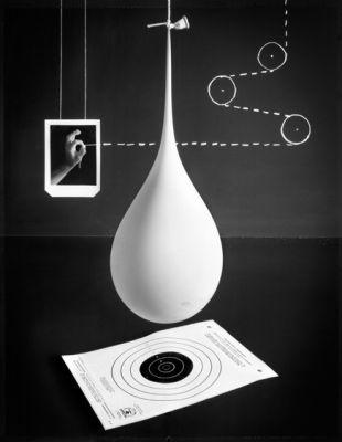 John Chervinsky et Ron Loranger – EXPÉRIMENTATIONS AUTOUR DE LA PERSPECTIVE / Galerie Youn | Le Vadrouilleur urbain