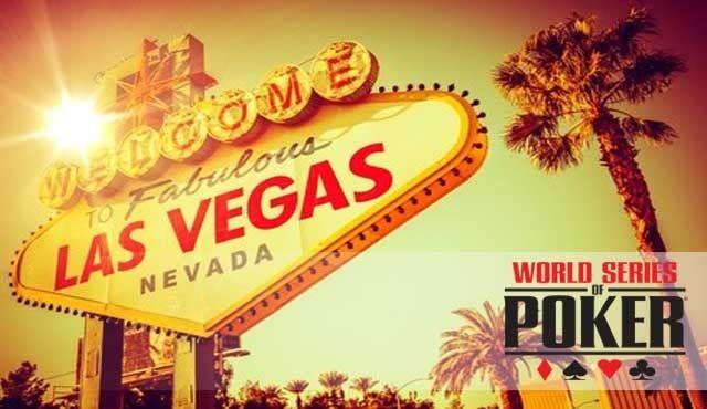Покер турнир Лас Вегас