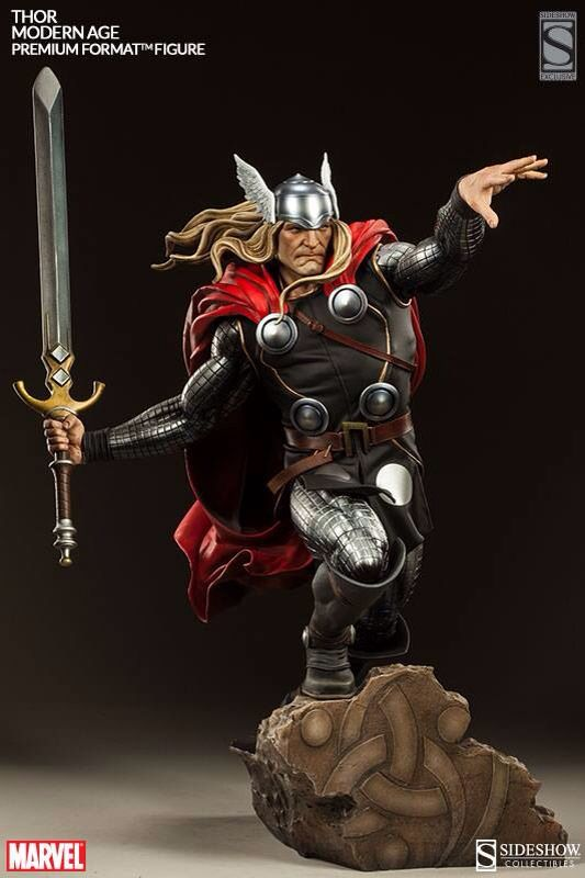 Sideshow Thor