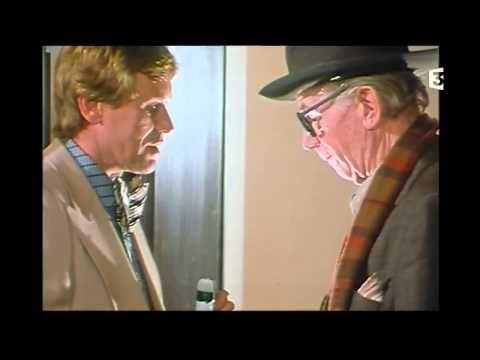 """Inspecteur DERRICK Episode 23 """"Les faussaires"""" - YouTube"""