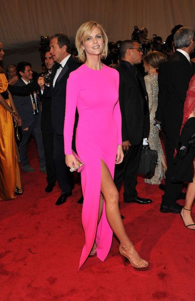 Brooklyn Decker Evening Dress - Brooklyn Decker Dresses