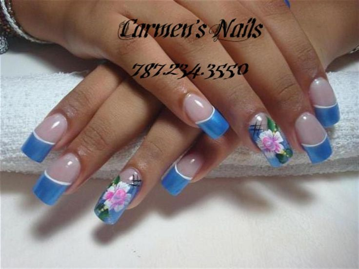 Best 21 nails ideas on Pinterest | Nail art designs, Cute nails and ...