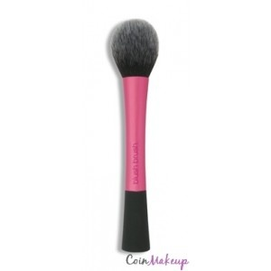 BLUSH BRUSH REAL TECHNIQUES <3!!