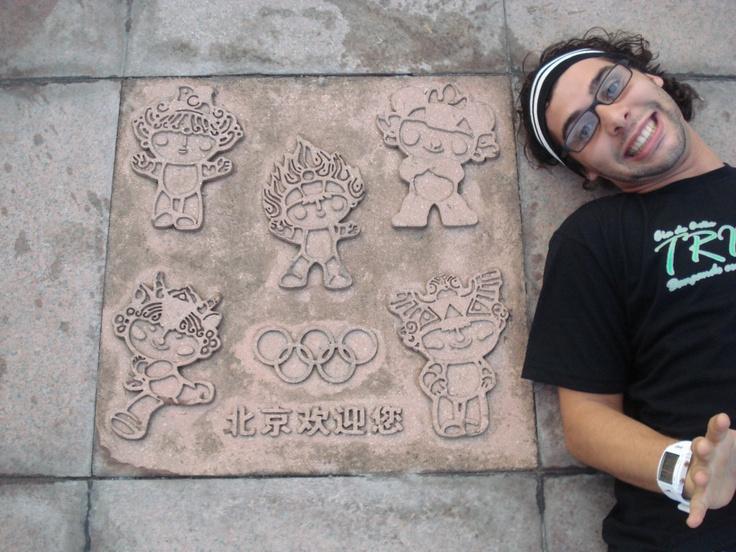 Olimpiadas 2008 China