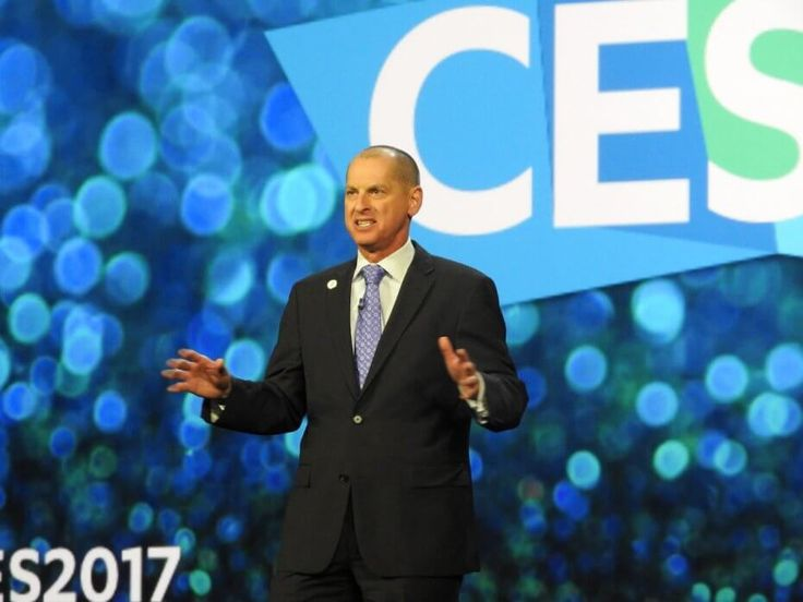 How AI took center stage at CES 2017