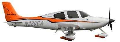 Cirrus Aircraft.#jorgenca