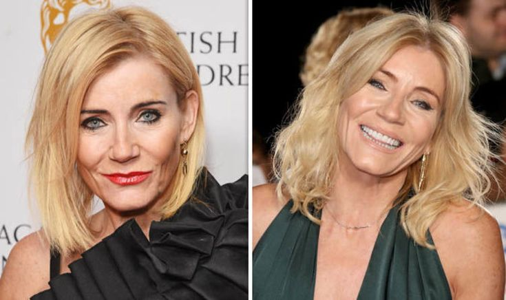 #CelebrityNews 'She just won't go away': EastEnders star Michelle Collins still recognised as Cindy Beale #HotCelebrityNews360
