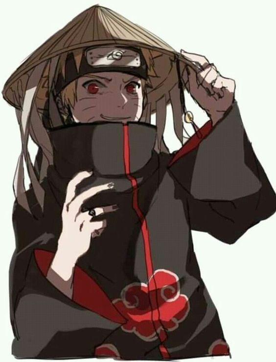 Pin by Heather Henderson on AKATSUKI   Naruto uzumaki ...