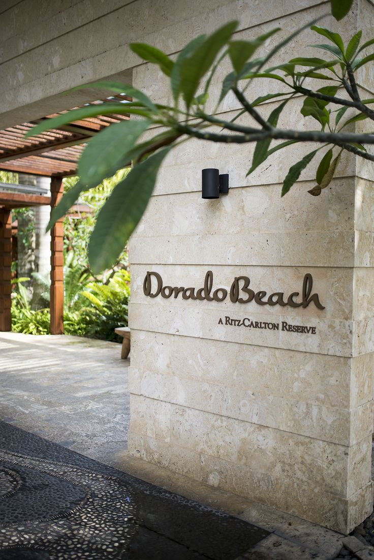San Francisco Map Ritz Carlton%0A Dorado Beach Ritz Carlton Reserve Puerto Rico  This truly felt like the  trip of a