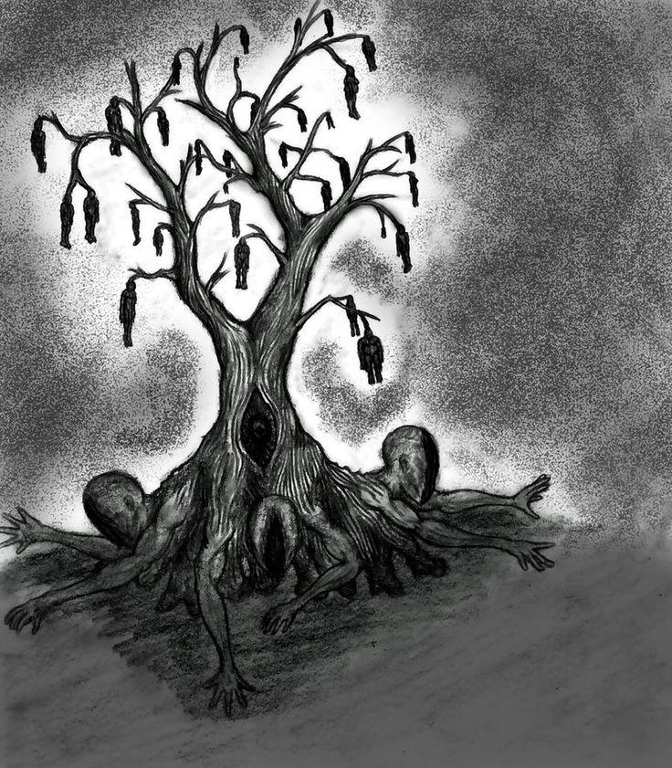 The Family Tree by Pyramiddhead.deviantart.com on @DeviantArt