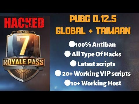 How to hack pubg mobile no root | ប៉ារូពិ4707R | Hacks, Life