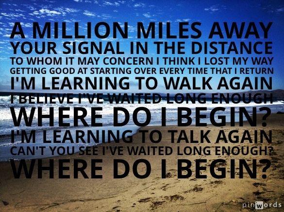 Walk — Foo Fighters | Last.fm