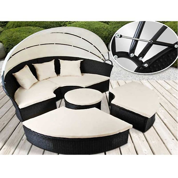 Rattan Garden Furniture Sale | Fast Delivery | Greenfingers.com