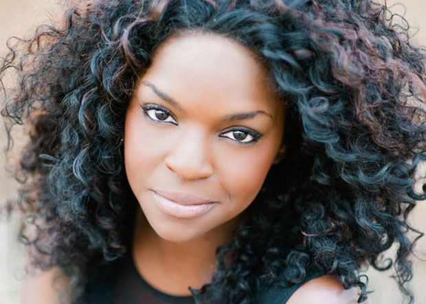 WEEN Woman of The Week: Samantha Marie Ware - Women in Entertainment Empowerment Network