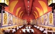 The essential Lisbon restaurants guide - via Lisbon Lux | Fine Dining and Top Chefs / Trendy Restaurants /   Restaurants With Views / Traditional Portuguese / Contemporary Portuguese Cuisine / Traditional Portuguese Cuisine / International Cuisine / Vegetarian / ... #Portugal  Photo: Restaurante Cervejaria Trindade