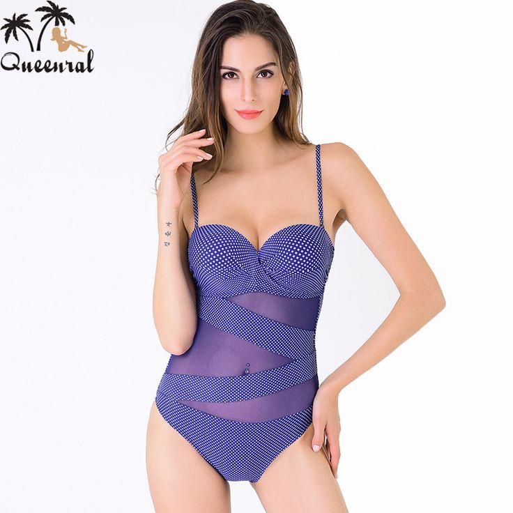 Plus size badmode een stuk swimwear badpak Vrouwen badpak vrouwelijke badpak een stuk zwembroek voor vrouwen