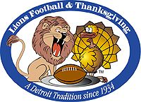 Michigan - go to Thanksgiving Lions game