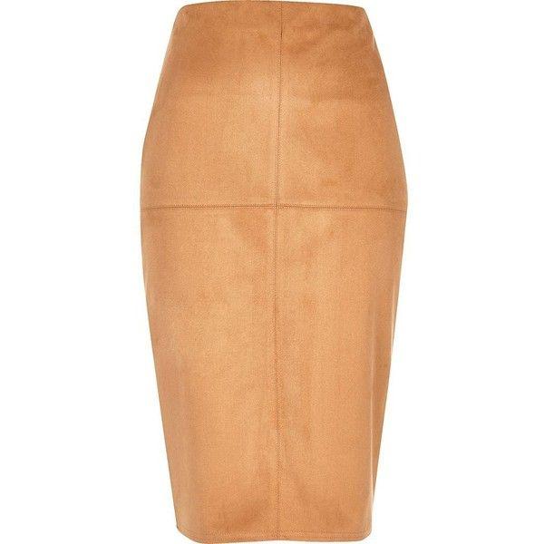 17 Best ideas about Beige Pencil Skirt on Pinterest | Business ...