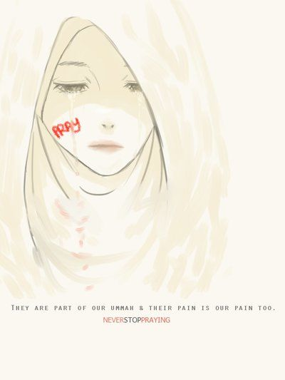 Pray by yana8nurel6bdkbaik.deviantart.com on @deviantART