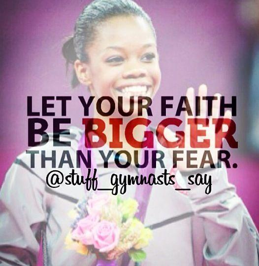 25+ Best Gymnastics Quotes On Pinterest