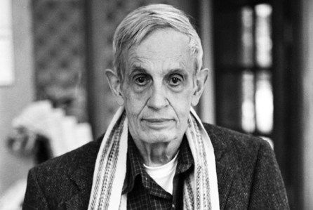 In 1954, John Nash was arrested on charges of indecent exposure, and while the charges were dropped, he lost his current job position at MIT.