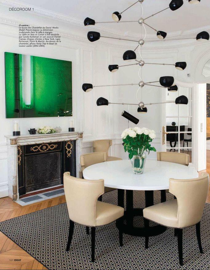 mid century modern dining room lighting | Mid Century Modern dining room | Lighting | Pinterest ...