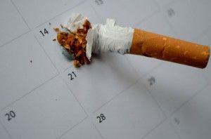 Health Benefits of Quitting Smoking