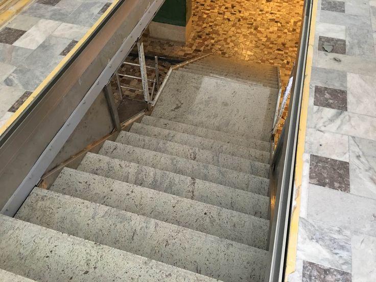 Žulové schody.. Veľmi dobrý nápad:) http://www.prestigestone.sk/sk-zulove-schody/
