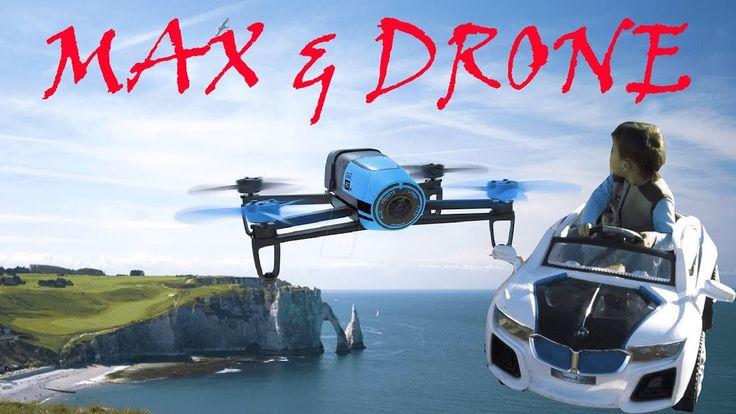 дрон влог реальная жизнь трюки вертушка Toys drone vlog детки игрушки ba...