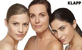 #KLAPP cosmetics - for all ages