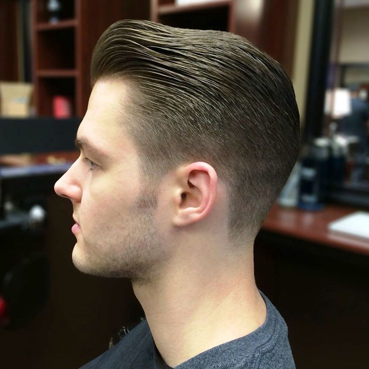 Best Hair Images On Pinterest Mans Hairstyle Men Hair - Cut hairstyle man 2014