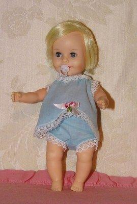 suzy cute doll
