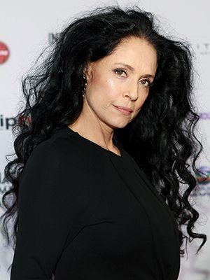 Sonia Braga 50 Most Beautiful Latina Celebrities Over 50
