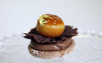 Le chocolat complètement baba Guy Krenzer