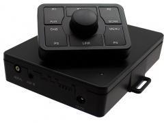 AutoDab Connect - Universal DAB+ adapter fra Bilradiospes. Om denne nettbutikken: http://nettbutikknytt.no/bilradiospes-no/