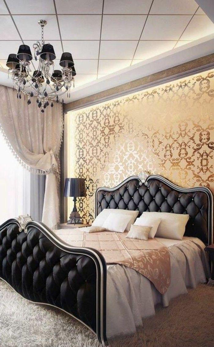 Spectacular  schlafzimmer dekorieren deko ideen schlafzimmer