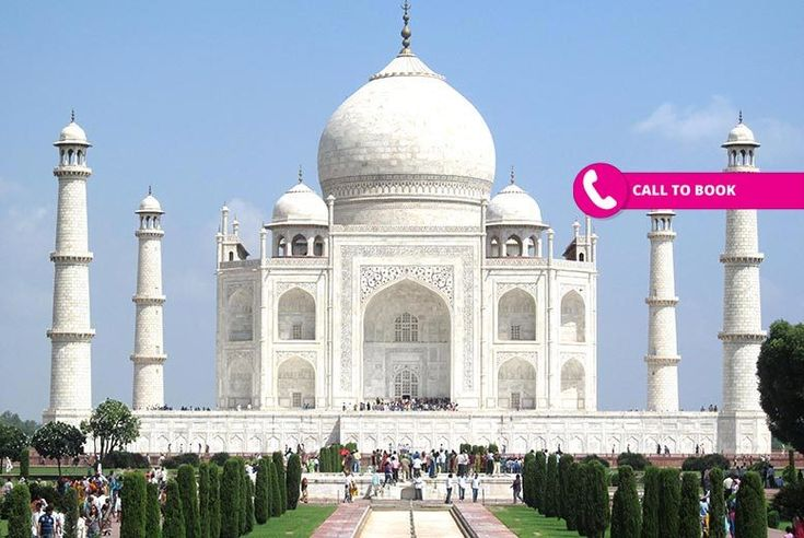 Discount India Golden Triangle or Kerala Private Tour with Flights! for just £799.00 Where: Northern India or Kerala.   What's included: A seven-day Golden Triangle tour or six-day Kerala tour with return flights from London.   Accommodation: Stay at a lovely selection of 3* and 4* hotels.   Golden Triangle Tour: Visit Jaipur and its bazaars, Delhi and its temples and markets and finally Agra...