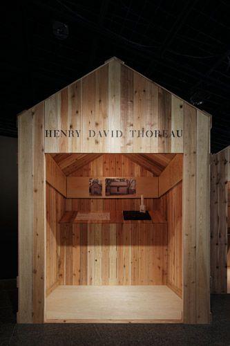 Exhibition|中村好文展 小屋においでよ!