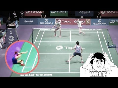 Top 20 mind bending badminton rallies | Badminton Videos and News